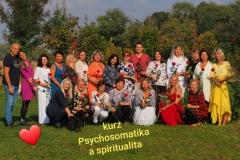kurz Psychosomatika a spiritualita I.