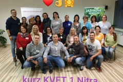 KVET 1 Nitra