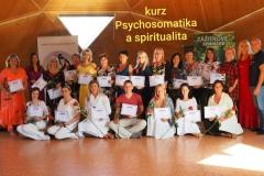 kurz Psychosomatika a spiritualita